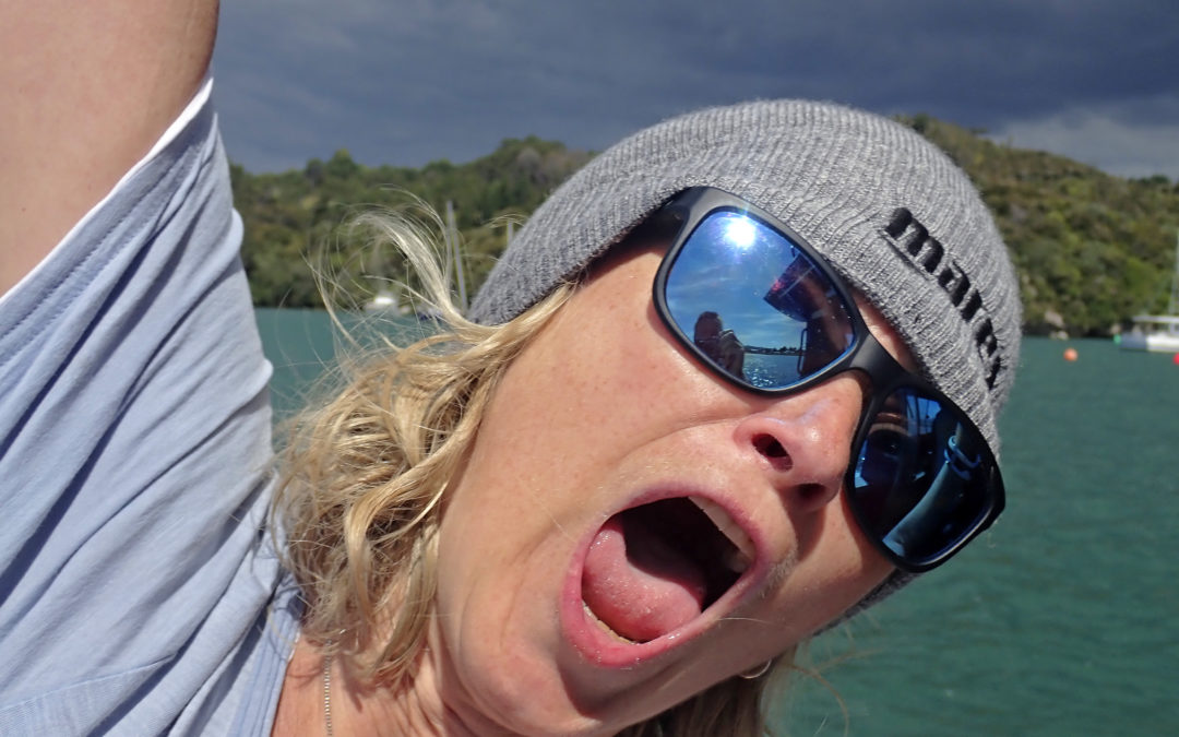 FotografenPortrait: Sibylle Gerlinger – Macroworld of New Zealand