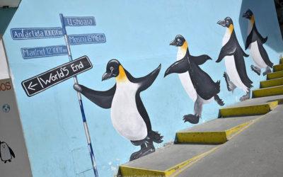 White Planet – eine außergewöhnliche Reise ans südliche Ende der Welt – der Antarktis
